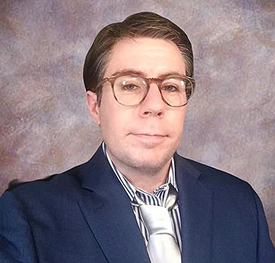 Adam Livingston's Profile Image
