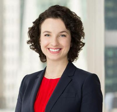 Sarah Tishler's Profile Image